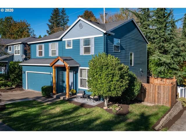 19458 Woodlands Ter, Oregon City, OR 97045 (MLS #20494722) :: Change Realty
