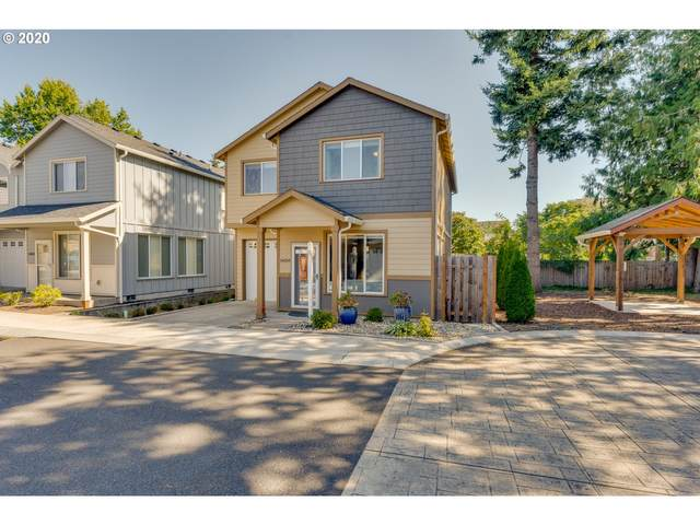 14434 E Burnside St, Portland, OR 97233 (MLS #20494771) :: Coho Realty