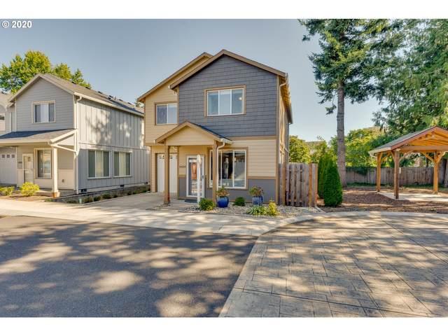 14434 E Burnside St, Portland, OR 97233 (MLS #20494771) :: Real Tour Property Group