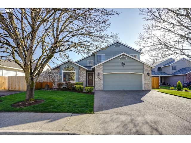 6550 SW Stratford Ct, Wilsonville, OR 97070 (MLS #20494783) :: Townsend Jarvis Group Real Estate