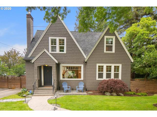 3835 NE Alameda St, Portland, OR 97212 (MLS #20494798) :: Next Home Realty Connection