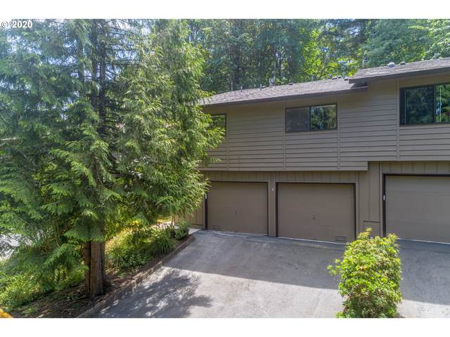 3867 SW Canby St, Portland, OR 97219 (MLS #20494825) :: Fox Real Estate Group