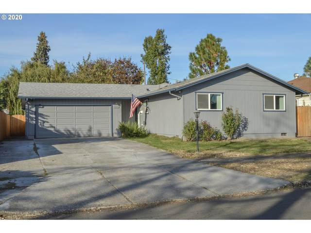 1252 M St, Springfield, OR 97477 (MLS #20494894) :: TK Real Estate Group