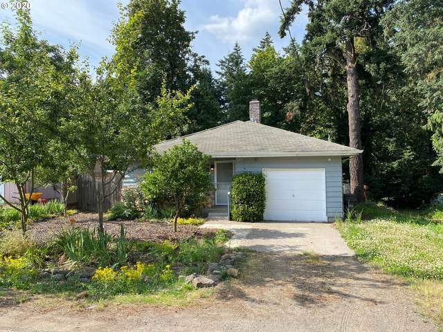 5715 SE Maple St, Milwaukie, OR 97222 (MLS #20494945) :: Next Home Realty Connection