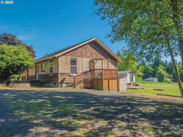 200 Eufaula Heights Rd, Longview, WA 98632 (MLS #20494960) :: Premiere Property Group LLC