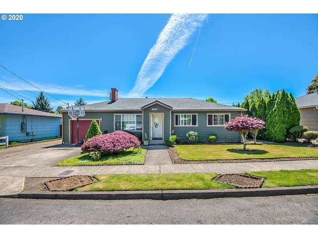 11470 SW 12TH St, Beaverton, OR 97005 (MLS #20495077) :: Next Home Realty Connection