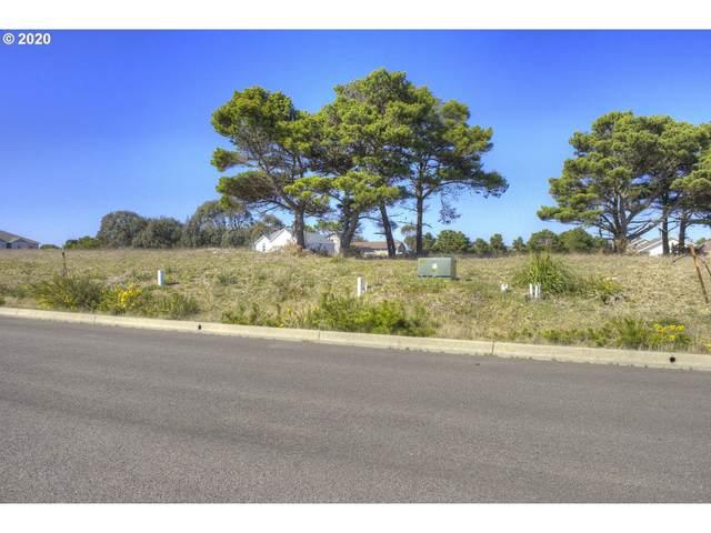764 Seacrest Dr, Bandon, OR 97411 (MLS #20495107) :: Beach Loop Realty