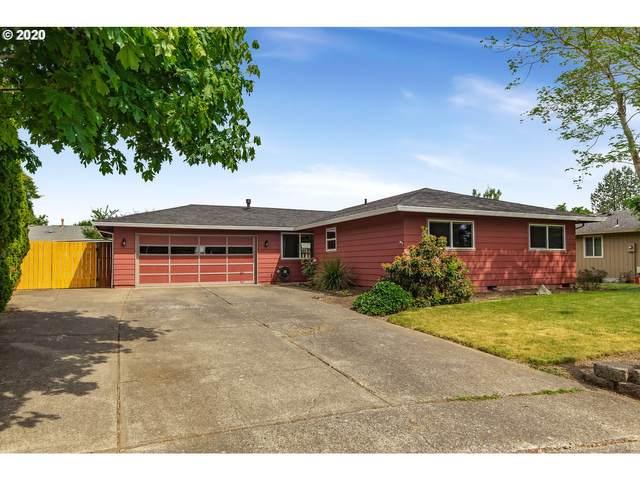 2224 SE 55TH Ct, Hillsboro, OR 97123 (MLS #20495128) :: Fox Real Estate Group