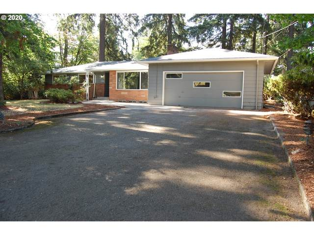 12338 SE Harold St, Portland, OR 97236 (MLS #20495304) :: Fox Real Estate Group