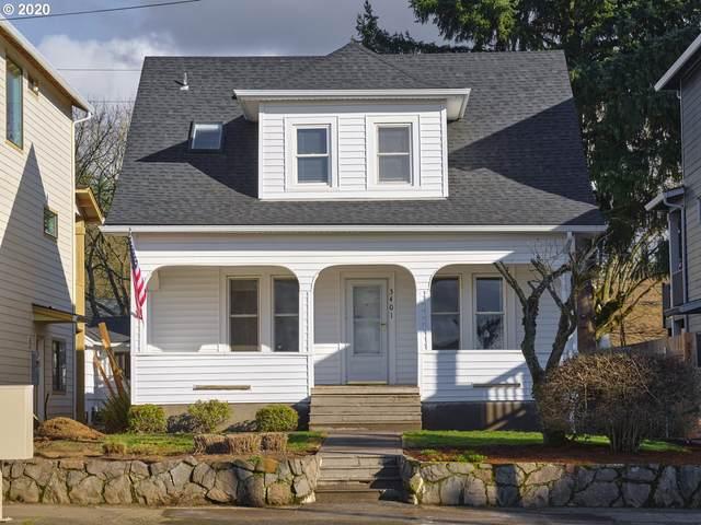 3401 Kauffman Ave, Vancouver, WA 98660 (MLS #20495378) :: McKillion Real Estate Group