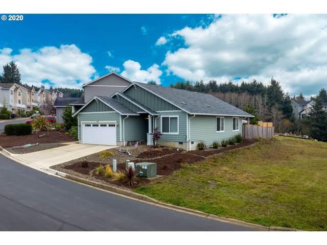 4395 Sequoia Loop, Netarts, OR 97143 (MLS #20495427) :: TK Real Estate Group