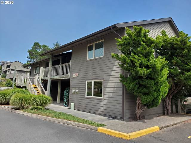 153 Breakers Point Condo #153, Cannon Beach, OR 97110 (MLS #20495556) :: The Liu Group