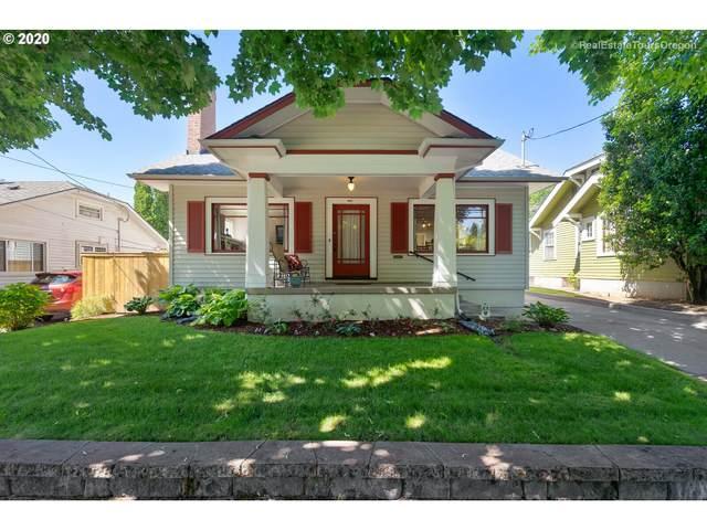 1825 NE Fremont St, Portland, OR 97212 (MLS #20495591) :: Stellar Realty Northwest