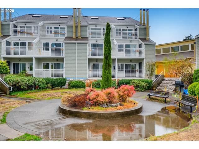 215 N Hayden Bay Dr #215, Portland, OR 97217 (MLS #20495707) :: Song Real Estate