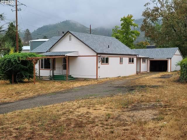 592 SE Bills Rd, Myrtle Creek, OR 97457 (MLS #20495747) :: Townsend Jarvis Group Real Estate