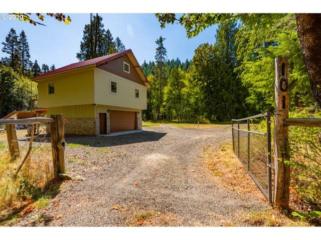 101 Sunday Dr, Cook, WA 98605 (MLS #20495816) :: Brantley Christianson Real Estate