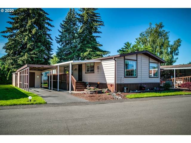 4746 Amber St NE, Salem, OR 97301 (MLS #20495881) :: Holdhusen Real Estate Group