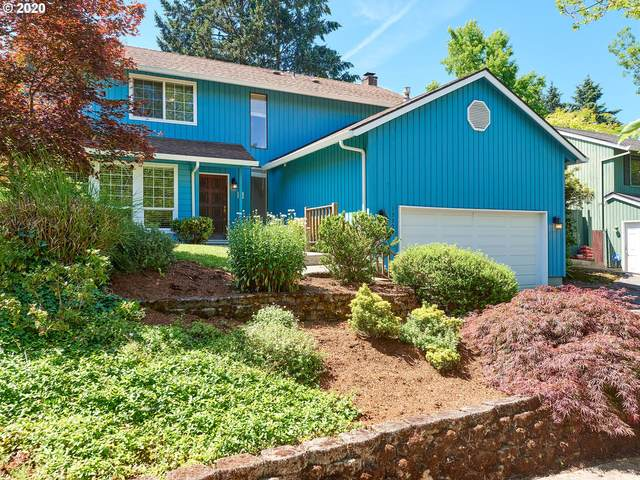 13300 SW Whistling Way, Beaverton, OR 97008 (MLS #20496022) :: Beach Loop Realty