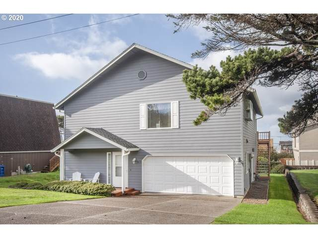 3839 NW Keel Ave, Lincoln City, OR 97367 (MLS #20496125) :: McKillion Real Estate Group