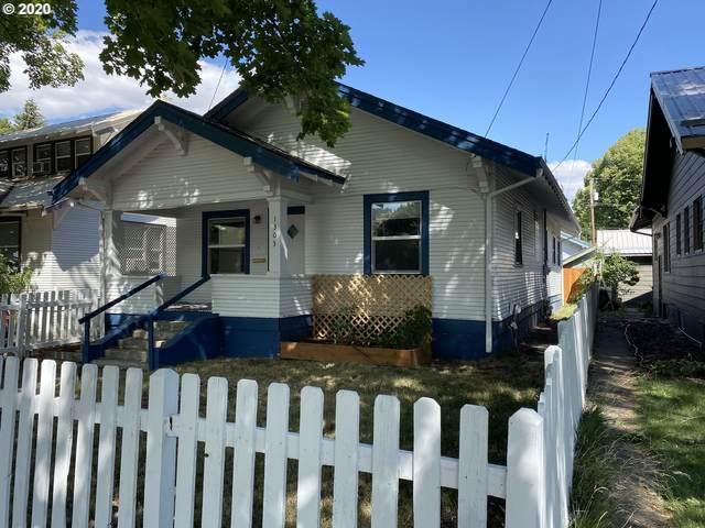 1303 8TH St, La Grande, OR 97850 (MLS #20496220) :: Song Real Estate