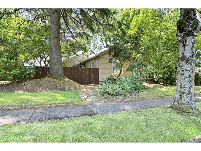 2712 Washington St, Vancouver, WA 98660 (MLS #20496322) :: Next Home Realty Connection