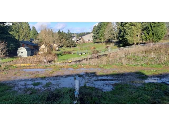 14657 NW Liliana Ln, Portland, OR 97229 (MLS #20496353) :: Fox Real Estate Group