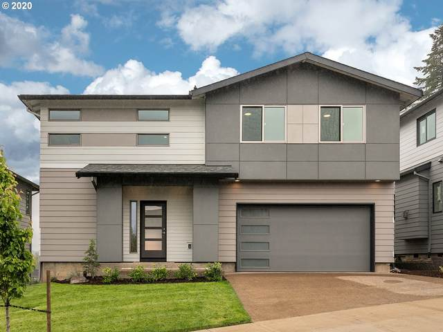 16956 SE Huckleberry St, Happy Valley, OR 97086 (MLS #20496620) :: Piece of PDX Team