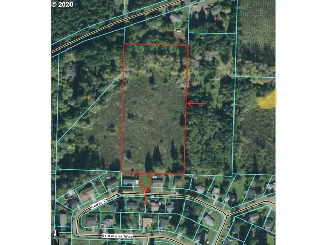 Cedar Ct, Winlock, WA 98596 (MLS #20496694) :: Fox Real Estate Group