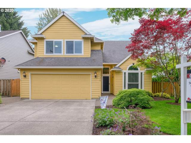 17576 SW Woodhaven Dr, Sherwood, OR 97140 (MLS #20496756) :: McKillion Real Estate Group