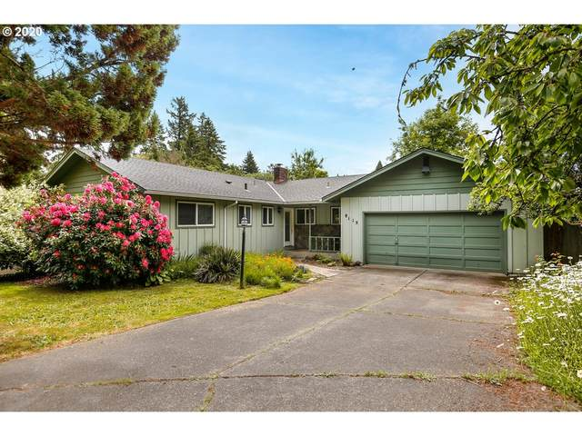 8115 SW 71ST Ave, Portland, OR 97223 (MLS #20496827) :: Fox Real Estate Group