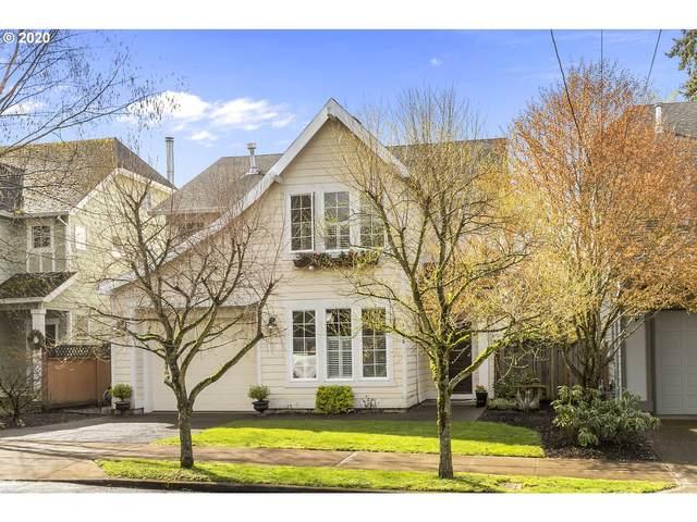 4028 SE Crystal Springs Blvd, Portland, OR 97202 (MLS #20497068) :: Homehelper Consultants