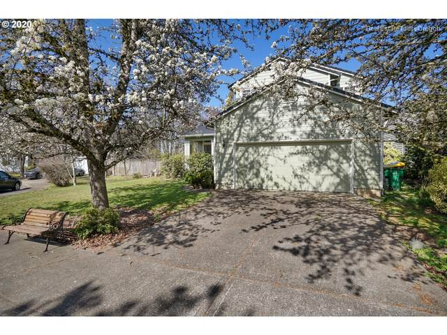 15247 NW Manresa Ct, Portland, OR 97229 (MLS #20497199) :: Next Home Realty Connection