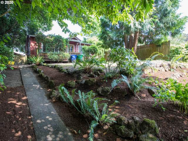 624 SE 26TH Ave, Portland, OR 97214 (MLS #20497509) :: Change Realty