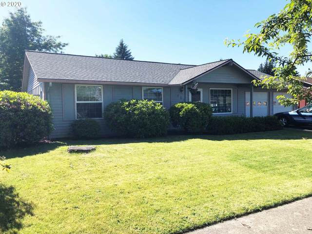 185 NE Robin Way, Gresham, OR 97030 (MLS #20498063) :: Next Home Realty Connection