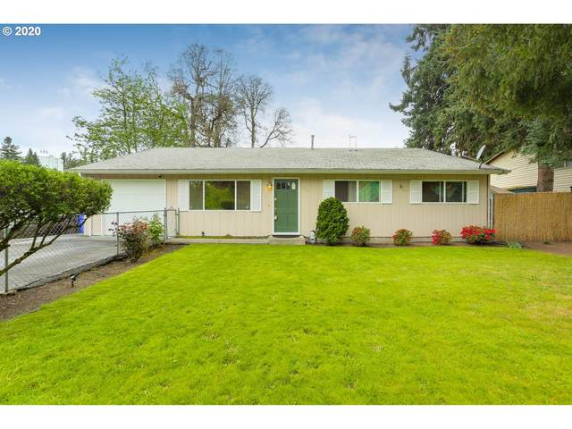 235 6TH St, Fairview, OR 97024 (MLS #20498154) :: Gustavo Group