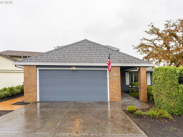 15320 SW Alderbrook Dr, Tigard, OR 97224 (MLS #20498379) :: The Galand Haas Real Estate Team