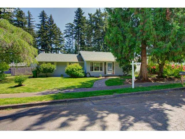 912 SE 205TH Dr, Gresham, OR 97030 (MLS #20498465) :: Next Home Realty Connection