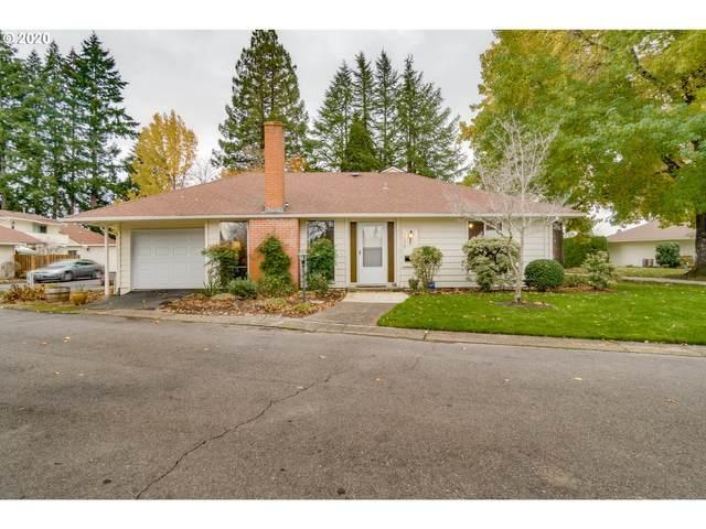 5098 SW Rocklynn Pl, Beaverton, OR 97005 (MLS #20498546) :: The Galand Haas Real Estate Team