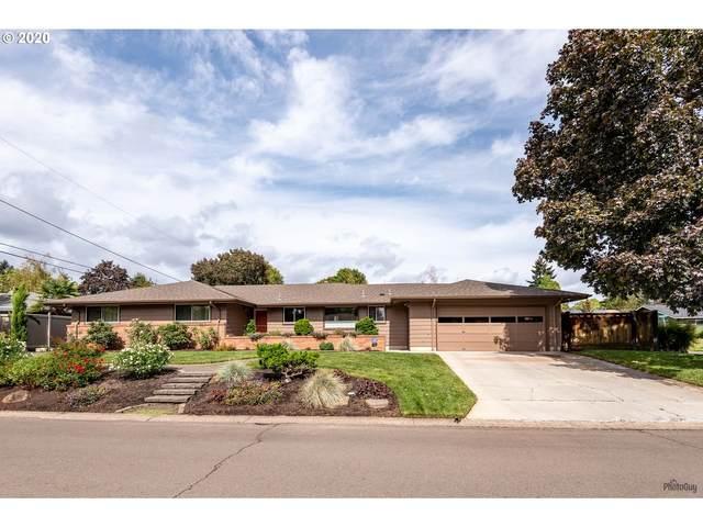 3497 Westward Ho Ave, Eugene, OR 97401 (MLS #20498565) :: Song Real Estate