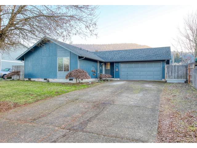 7143 A St, Springfield, OR 97478 (MLS #20498618) :: Duncan Real Estate Group