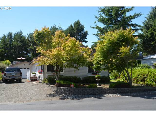 1601 Rhododendron Dr #661, Florence, OR 97439 (MLS #20498968) :: Change Realty