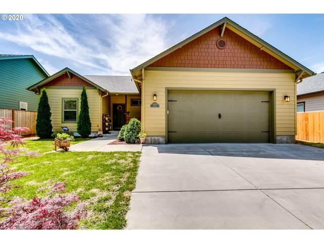 4009 Jasper Rd, Springfield, OR 97478 (MLS #20499215) :: Premiere Property Group LLC