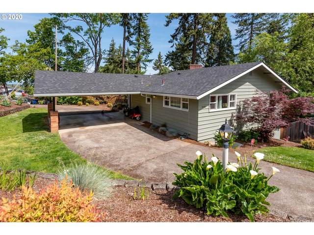 2395 W 23RD Ave, Eugene, OR 97405 (MLS #20499289) :: Gustavo Group