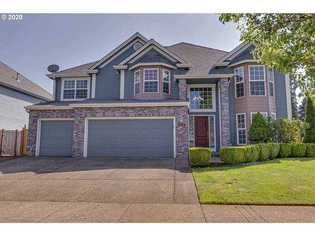1076 NW Nona Ave, Salem, OR 97304 (MLS #20499465) :: Fox Real Estate Group