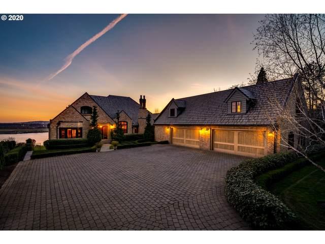 5905 Buena Vista Dr, Vancouver, WA 98661 (MLS #20499541) :: Song Real Estate