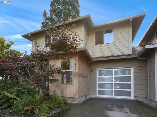 8018 N Catlin Ave, Portland, OR 97203 (MLS #20499649) :: Change Realty