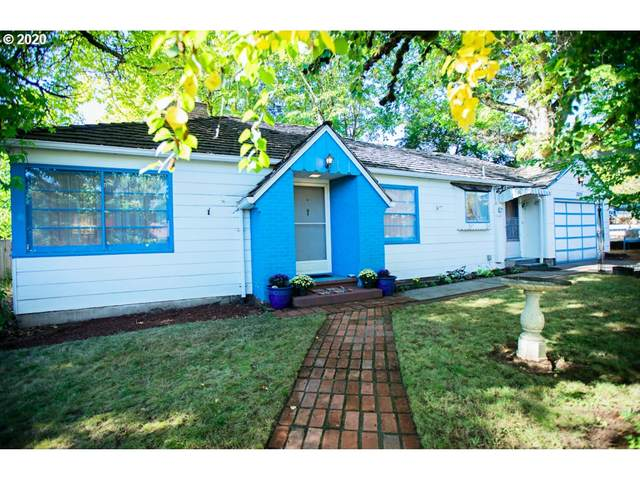3575 SW 86TH Ave, Portland, OR 97225 (MLS #20499687) :: Premiere Property Group LLC