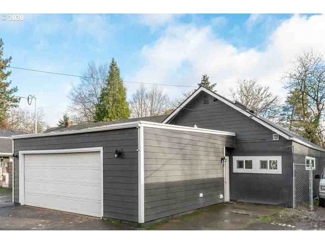 1863 State St, Salem, OR 97301 (MLS #20499786) :: Beach Loop Realty