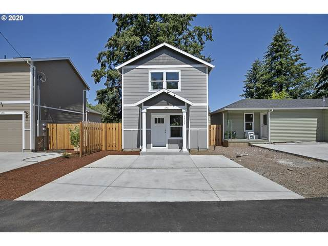 3727 SE 134th Ave # B, Portland, OR 97236 (MLS #20499849) :: Beach Loop Realty