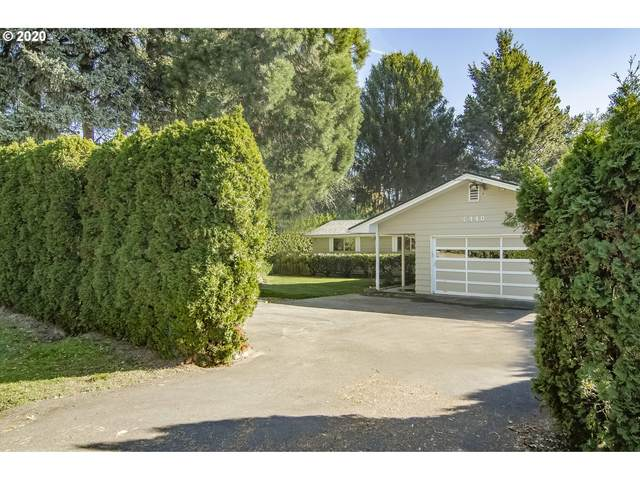 6440 SW Old Scholls Ferry Rd, Portland, OR 97223 (MLS #20499910) :: TK Real Estate Group